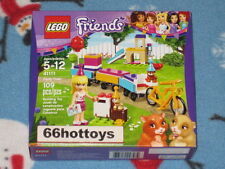 Lego 41111 Friends Party Train New