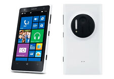 Brand New Nokia Lumia 1020 - 32GB - Matte White (Unlocked) At&t With Extras.