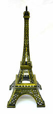 Mr.Gustave Iconic Paris Heritage Vintage Eiffel Tower Showpiece | Height 25 cm
