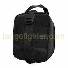 CONDOR MA41 MOLLE PALS Rip Away EMT Medic First Aid Tool Pouch BLACK