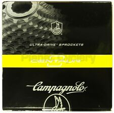 2016 Campagnolo Centaur Ultra Drive Cassette 12-30 New 10 Speed Sprocket Set