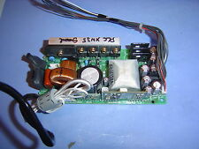 PROIETTORE LCD Sanyo xw35 Power Supply Board etxsy 479 mbha di lavoro