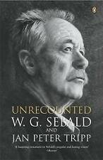 Unrecounted by W. G. Sebald (Paperback, 2005) Fast 1st Class Postage .