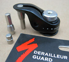 - New - Specialized Derailleur Guard Demo Enduro Hanger