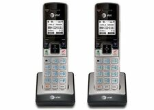 2 x AT&T TL90073 Dect 6.0 Extra Handset / Charger for TL92273,TL92373, TL92473