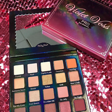 VIOLET VOSS HOLY GRAIL HG EYESHADOW PALETTE - NEW VERSION