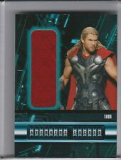 2015 UPPER DECK AVENGERS #AL-T THOR AGE OF ULTRON RELIC B135A