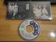 RARE EARLY PRESS Pointer Sisters CD Break Out SMOOTH CASE Japan I'm So Excited !