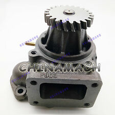 6D125E Engine Water Pump 6151-62-1102 for Komatsu PC400-6 450-6 450-7 Excavator