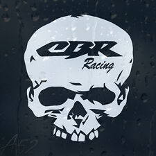 CBR Racing Car Bike Window Windscreen Body Panel Laptop Wall Decal Vinyl Sticker