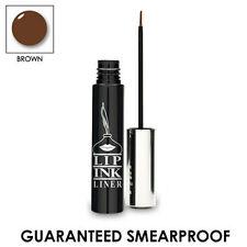 LIP INK® 100% Smearproof Liquid Eye Liner - BROWN