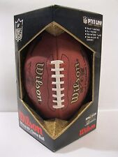 VTG Wilson 50th Anniversary Official NFL Game Ball for Super Bowl XXVI 1992