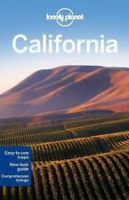 Lonely Planet California (Travel Guide), Vlahides, John A, Schulte-Peevers, Andr