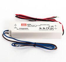 MeanWell LPH-100-12 LED Netzteil LED Trafo # 100 Watt 12 Volt/DC - 5 Stück Pack