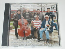CD/VIENNA BRASS VIRTUOSI/SOLO FOR BRASS/WIENER BLÄSERKREIS/ASCHERL/KKM 3131-2