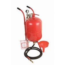 Central Pneumatic 40 Lb. Capacity Floor Blast Cabinet 792363688932 ...