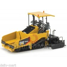 1:50 Norscot Caterpillar CAT AP655D Asphalt Paver with Canopy #55258
