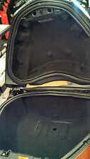 Victory VisionTrunk Liner Kit- BLACK
