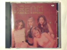 DREAM It was all a dream cd USA RAY PARKER JR.