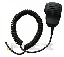 Speaker Mic for Icom  IC-F3G, F3GT, F3GS, F4G, F4GT, F4GS, F11,F21