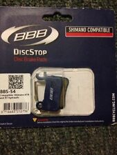 BBB brake pads BBS-54 bnip free post (b1)