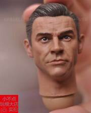 1/6 scale James Bond 007 Sean Connery Head Sculpt Clothing Daniel Craig P99