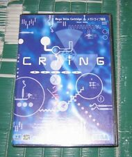NEW SEGA MEGA DRIVE CRYING BIO HAZARD BATTLE BOXED