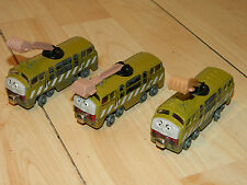 Thomas & Friends ++ Diesel 10 ++ Take Along,Take'N'Play - SALE !!!