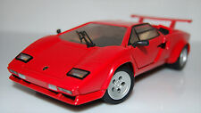 Franklin Mint, Precision models - Lamborghini Countach 5000s, 1985  (Ech. 1:24)