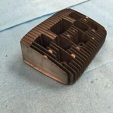 Suzuki GT250 GT 250 ram air Cylinder Head probably 1976/1977