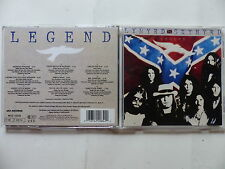CD Album LYNYRD SKYNYRD Legend MCD 42084