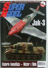 Super Model No 20 - Yak-3