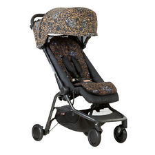 Mountain Buggy 2017 Nano Special Edition Year Of The Rooster Color Pattern New!!