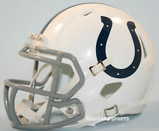 INDIANAPOLIS COLTS - Riddell Speed Mini Helmet