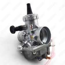 Mikuni Carb VM24 28mm Carburetor Carby For ATV CRF KLX TTR125 XR Pit Dirt Bikes