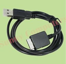 USB Data Sync Charger Cable For Sony MP3 MP4 Walkman NWZ-E435F NWZ-E436F NW-A800