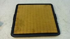 1989 BMW K100LT K100 LT S468. air filter