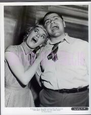 Vintage photo 1956 Sheree North Ernest Borgnine Best Things in Life are Free FOX