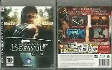 JEU PlayStation 3 PS3 : BEOWULF ( NEUF EMBALLE ) / EN FRANCAIS