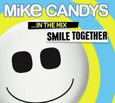Candys,Mike - Smile Together-In The Mix *2 CD*NEU*