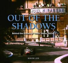 Out of the Shadows, Lane, Roger, Good, Hardcover