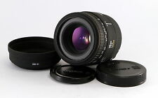 Very Clean! Sigma 50mm f/2.8 EX MACRO Lens from Japan!