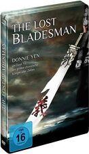 The Lost Bladesman ( Actionfilm Steelbook ) mit Donnie Yen, Wen Jiang, Li Sun