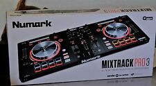 Numark MixTrack Pro III 3 Serato DJ USB Controller Built-In Sound Card Used