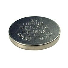 Renata CR1632 Lithium Battery 3V