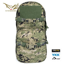 FLYYE MBSS Hydration Backpack Molle Outdoor Water Bag 1000D Cordura AOR2 H002