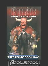 FCBD 2014 THE INTRINSIC: SINGULARITY ZERO