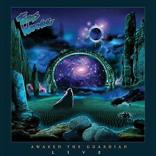 FATES WARNING - AWAKEN THE GUARDIAN LIVE (180G 2LP)  2 VINYL LP NEU