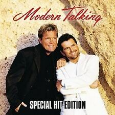 MODERN TALKING - 50 HITS  2 CD NEU