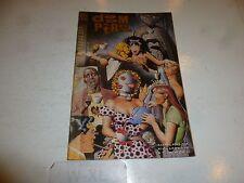 THE DOOM PATROL Comic - No 64 - Date 03/1993 - Vertigo / DC Comics